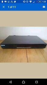 Samsung BD-D8900M Blu-ray Player 3D