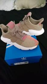 Adidas Prophere Trainers Size UK 7