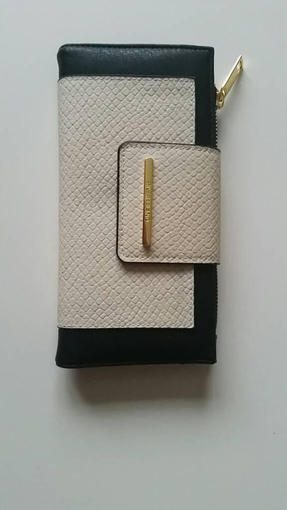 Brand new River lsland purse