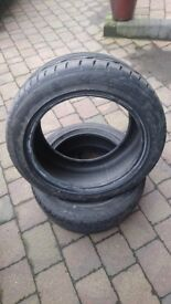 TOYO Proxes TR1 215/45 R15 tyres (pair of)