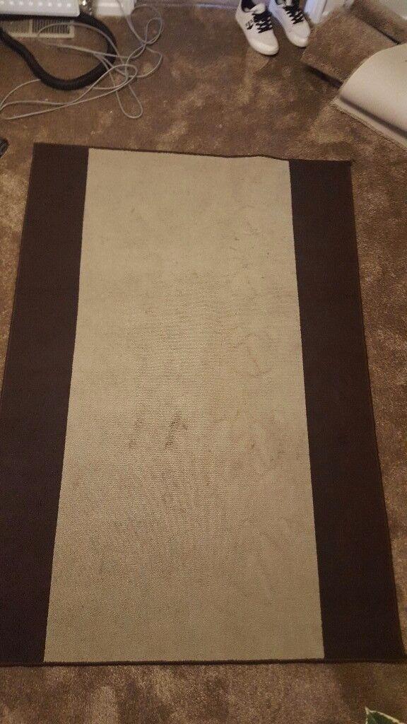 Ikea Karby rug