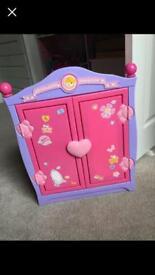Build a bear wardrobe - pink