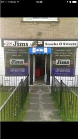 FREEHOLD SHOP FOR SALE - Offers Over
