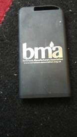 BMA Power bank