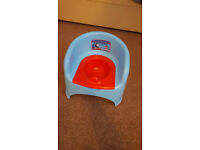 Thomas the tank engine potty Chair
