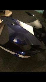 Suzuki GSXR K3/K4 nose cone