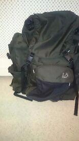Chub large rucksack
