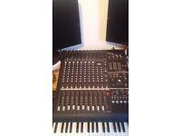 Yamaha N12 Mixer/Audio Interface