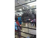 Scarf Hangers - 200 Hangers for £10