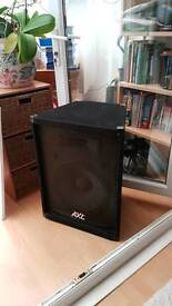 ACL Passive PA speaker