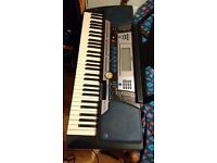 Yamaha PSR-540 Keyboard For Sale