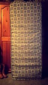 Single mattress