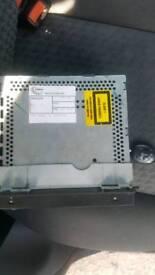 radio cd ford cd4500