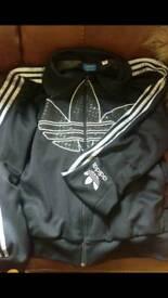 Adidas originals track top/jacket