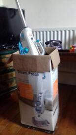 Vax Steam Fresh Combi £40