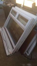 2 x 1800 x 1200 windows