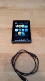 Amazon Kindle Fire D01400 Tablet Teardown GOOD CONDITION