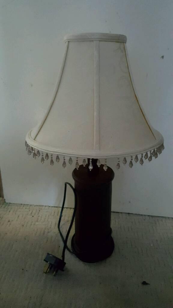 Lamp/shade