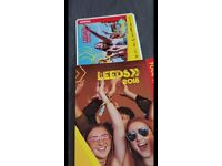 Leeds Festival weekend ticket with early bird
