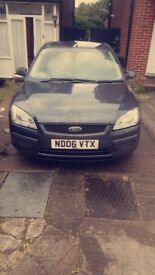 FORD FOCUS VERY CHEAP!! AUTOMATIC