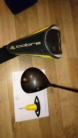 Cobra S3 Driver