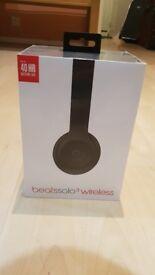 Brand New Sealed Beats Solo3 Wireless Headphones
