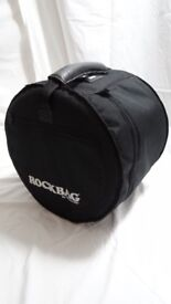 "RockBag by Warwick 10"" Tom Soft Case"