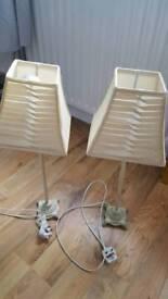 Lamps n shades