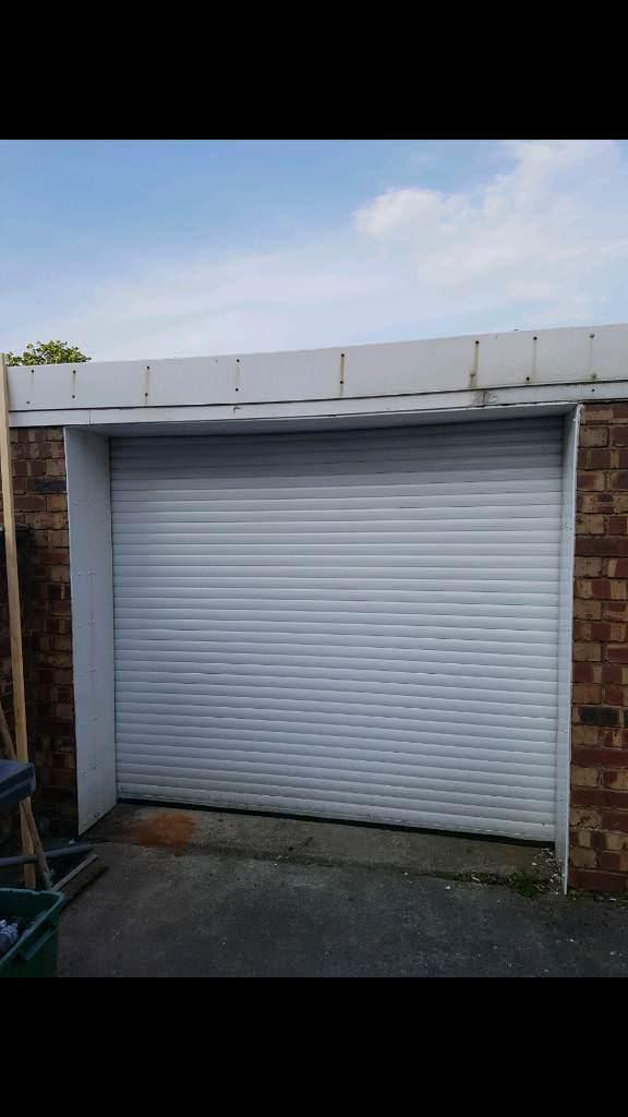 Electric Roller Shutter Garage Door In Blackpool Lancashire Gumtree
