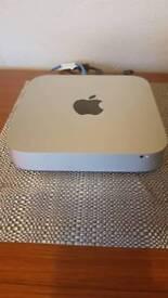 Excellent condition Apple Mac Mini Late 2012 (Intel i5   8GB   500GB   OSX High Sierra