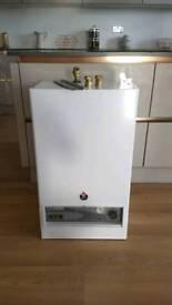 Brand New: ACV E-Tech W 15 Mono Boiler