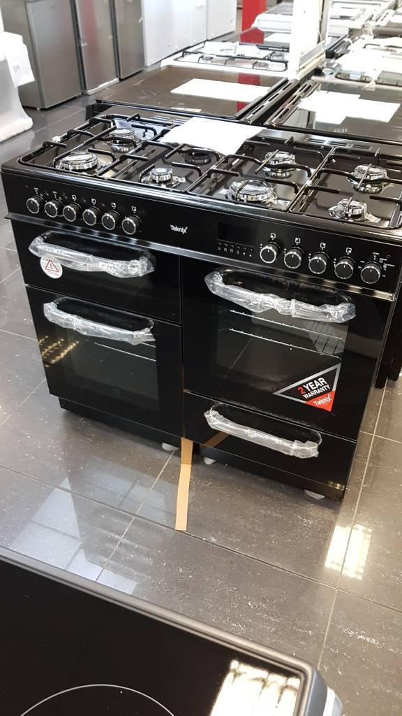 New Range cooker 100cm