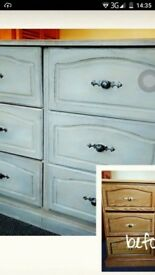 Furniture revamper