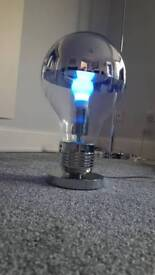 Lamp (colour changing bulb)