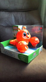 little tikes bnib henri hummer toy for age 9+ months