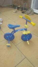 Dory bike
