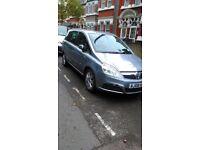 Vauxhall Zafira 1.9, Automatic, CDTI , Diesel, 5dr, 7 Seats.