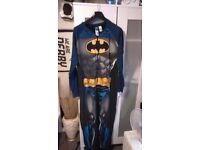 Official batman onezie