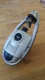 Abstract vr8 DMX DJ Lights scanners x2