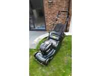Hayter Harrier 48 Petrol Lawnmower
