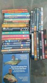 Job Lot DVD / Blu Ray for Car Boot