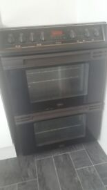 Belling duble cookers