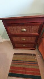 Chest of Drawers X 2 - Ex Pier