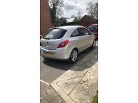 Vauxhall, CORSA, Hatchback, 2008, Manual, 1229 (cc), 3 doors