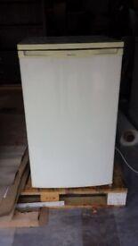 Under counter fridge - idea as second fridge in utility room/garage