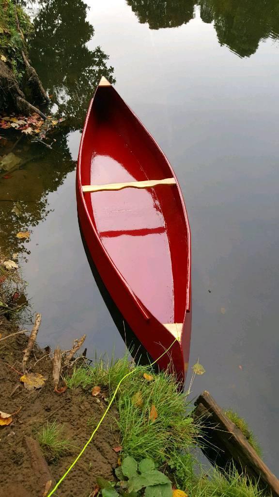 Open canoe | in Llanishen, Cardiff | Gumtree