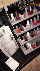 WHOLESALE COSMETICS JOB LOT FOR SALE RRP£45K(BRAND NEW)