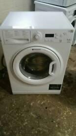 Hot point 7kg washer