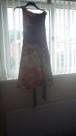 Ladies formal wear. Size 18 Suitable for christenings, day at the races etc