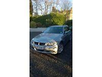 BMW 1.8D SE Touring